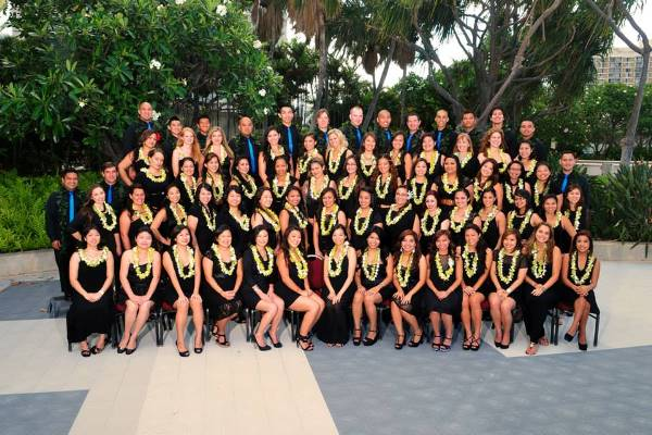University of Hawaii Manoa Awards 13 Scholarships to Veterans Pursuing Higher Education Degrees in Nursing