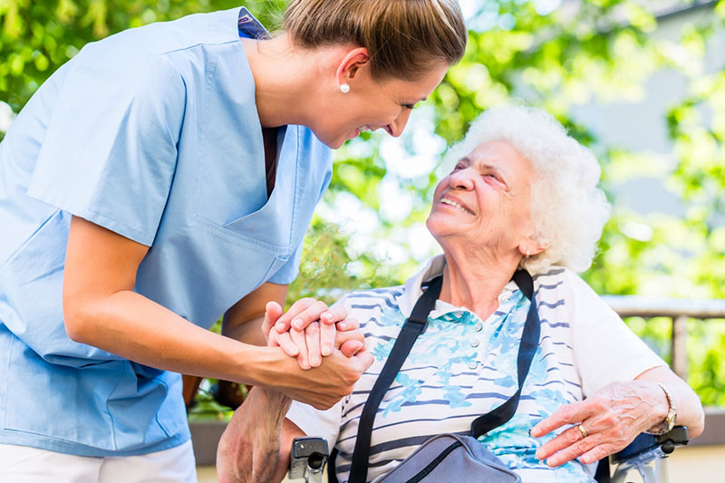 Caring for Our Elders: 5 Tips to Providing Compassionate and Competent Care