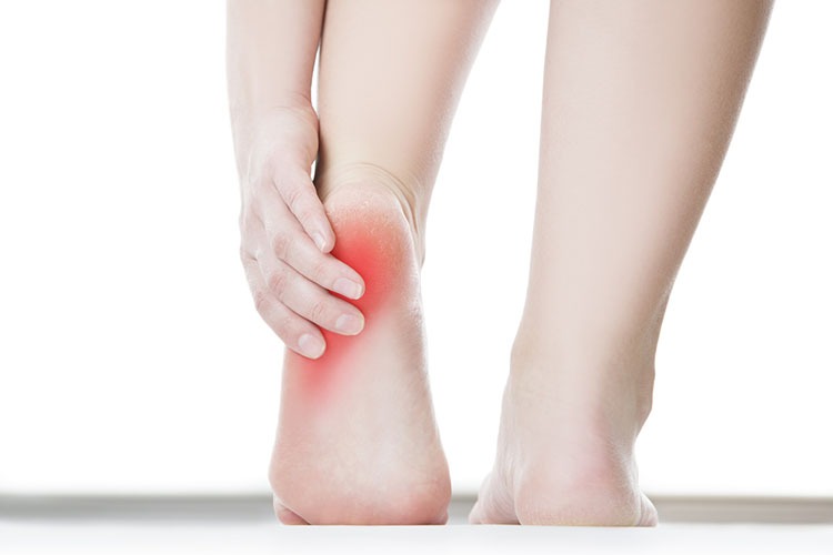 4 Do-It-Yourself Ways to Relieve Foot Pain