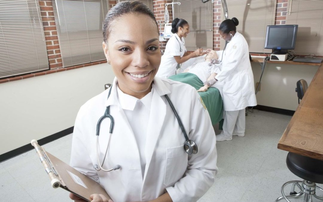 Florida A&M University School of Nursing Receives $1.3 Million to Help Rural Communities