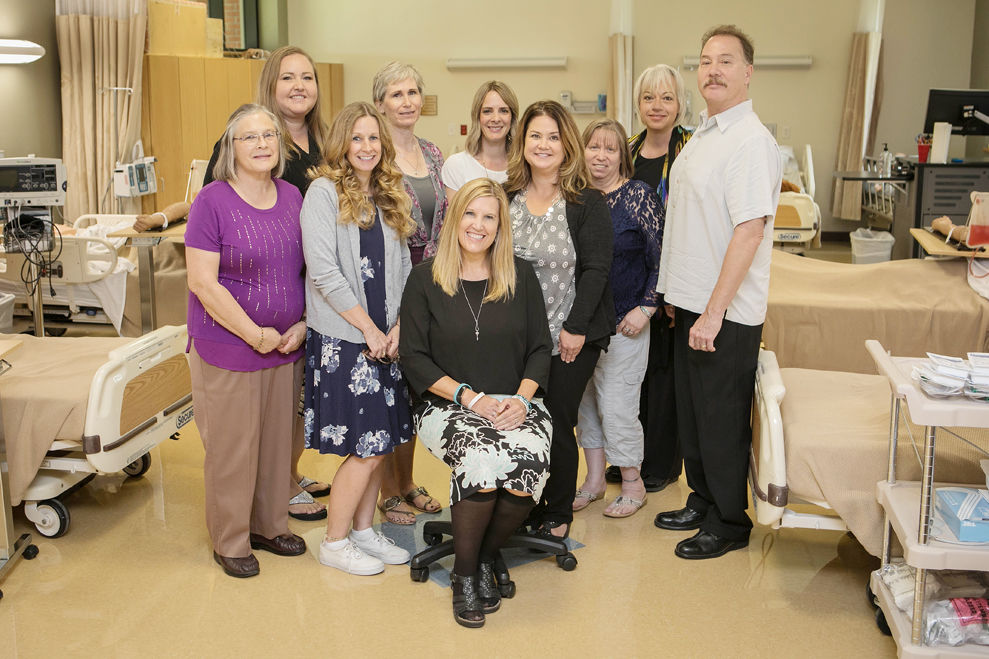 Eastern Arizona College Nursing Program Designated a Center of Excellence in Nursing Education