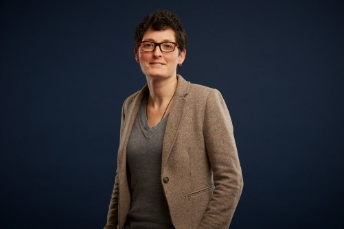 Penn Nursing Appoints Marion Leary As First Director of
