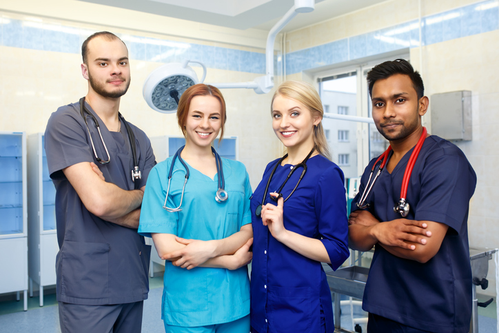 Increasing Diversity in Nursing Begins with Our Institutions
