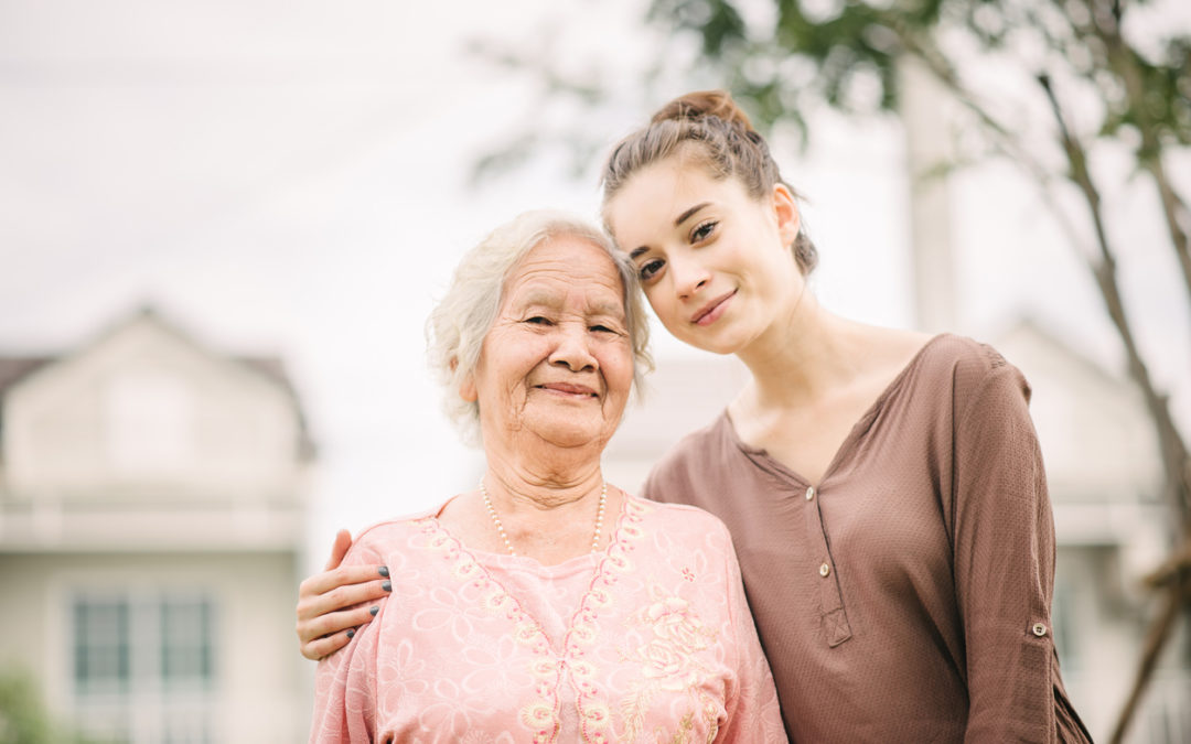 Strategies for Long-Distance Caregivers
