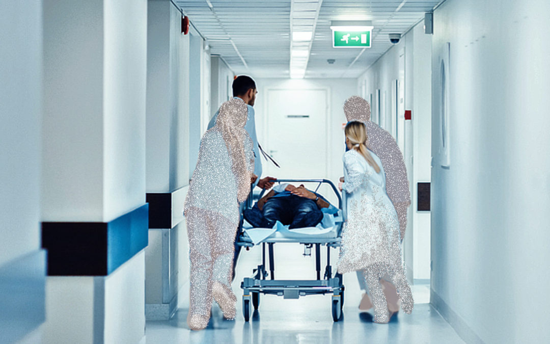 This Might Hurt a Bit: the Chronic Nursing Shortage is Now Acute